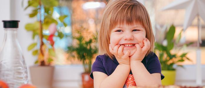 Razvoj imunskega sistema otroka od 1. do 6. leta - BabyBook.si