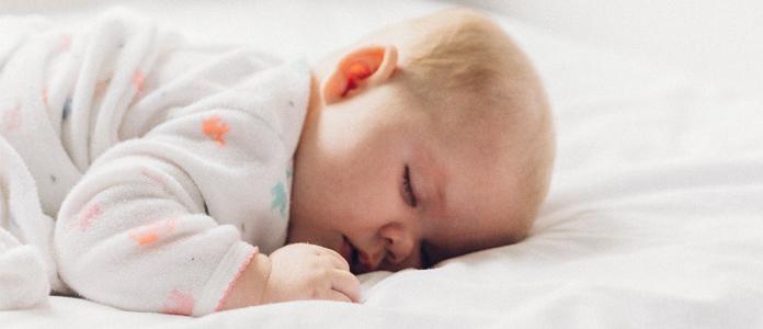 Dojenček in prve težave