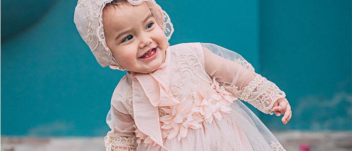 4 sklopi nasvetov pri otroškem oblačenju