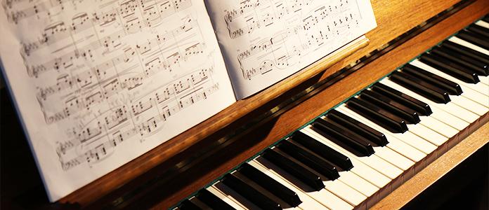 Vloga glasbe pri razvoju otroka